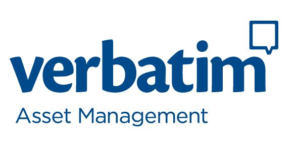 Verbatim asset management